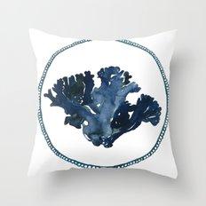 Sanibel Collection No.1 Throw Pillow