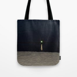 Green Gatsby Tote Bag