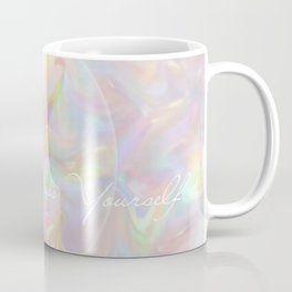 Be a Goddess Yourself Coffee Mug