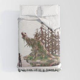 Ellie's birthday - The Last of Us Part II - Fan art Comforters