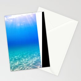 One Deep Breath Stationery Cards
