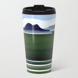 Somes Island - Matiu Travel Mug