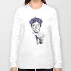 Norman Long Sleeve T-shirt