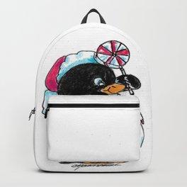 Sweet Penguin Backpack