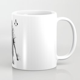 assassin's killer Coffee Mug