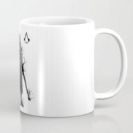 assassin's killer Coffee Mug
