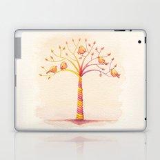 April Tree Laptop & iPad Skin