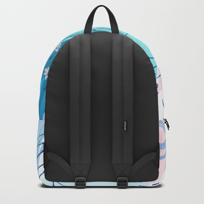 Night Jungle Backpack