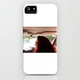 The Diamond in the Rough iPhone Case