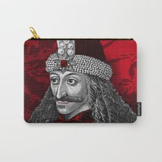 Vlad Dracula Gothic Carry-All Pouch