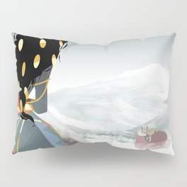 MU: Merloki2 Pillow Sham