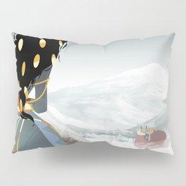 MU: Merloki2 Pillow Sham