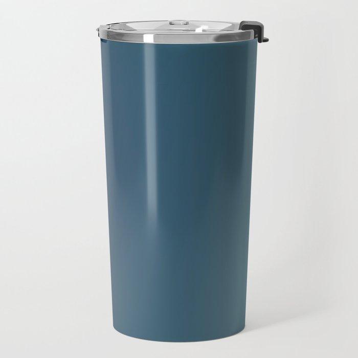 ASPHALT - Plain Color Iphone Case Travel Mug