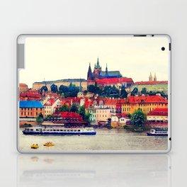 Prague Hradczany Laptop & iPad Skin