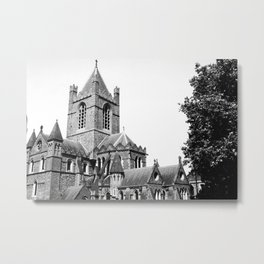 Dark ages Metal Print