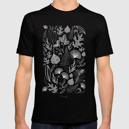 Study of Growth T-shirt