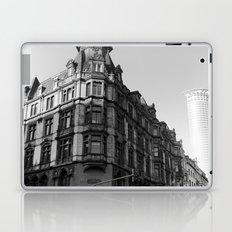 Past Present Laptop & iPad Skin