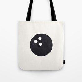 Bowling - Balls Serie Tote Bag
