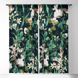 Summer in the Moonlight Blackout Curtain
