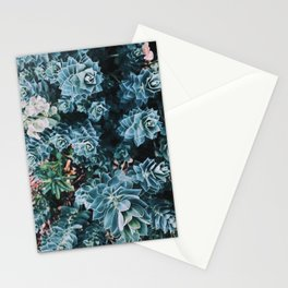Natural patterns Stationery Cards
