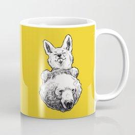 foxbear Coffee Mug