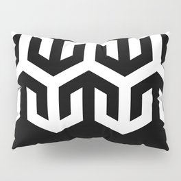saw_three Pillow Sham