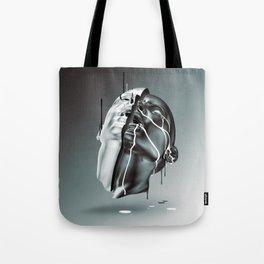 Mercurial Tote Bag