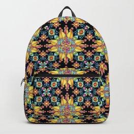 Sunshine Arabesque Backpack