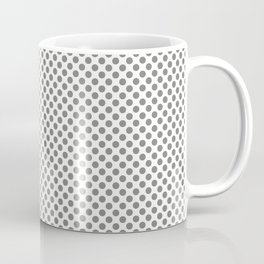 Moon Mist Polka Dots Coffee Mug