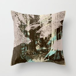 Life In... Throw Pillow