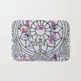 Ink Printer Bath Mat