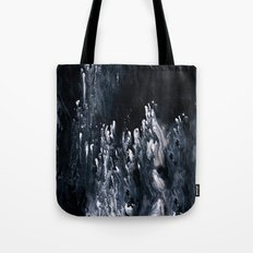 Confliction #2 Tote Bag
