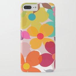 dogwood 11 iPhone Case