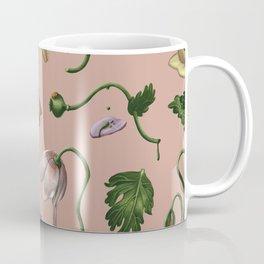 Melting Poppies Coffee Mug