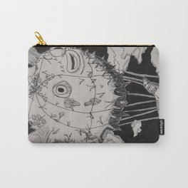 BallonFish Carry-All Pouch