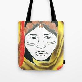 Natural Eritrian Tote Bag