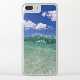 Magical Coast Clear iPhone Case