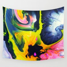 Chaser Wall Tapestry