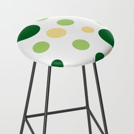 Green Pop Bar Stool
