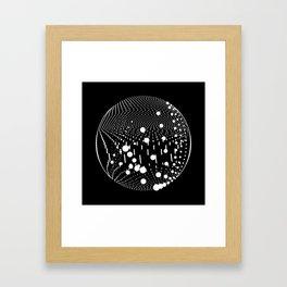 Terra – 8 Framed Art Print