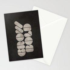 GROW BOLD Stationery Cards