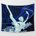 Cygnus / Leda and Swany by chandelina
