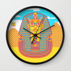 So much to do, such little time Wall Clock