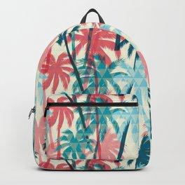 Palm Beach Backpack