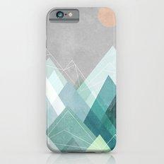 Graphic 107 X iPhone 6 Slim Case