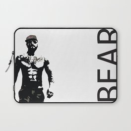 BEAR STUD Laptop Sleeve