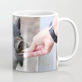 This Little Piggy Eats Snacks! Coffee Mug