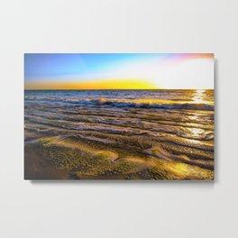 Rota Spain Beach 2 Metal Print