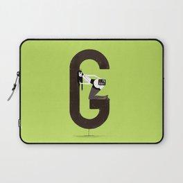 Gemma & Targa Laptop Sleeve