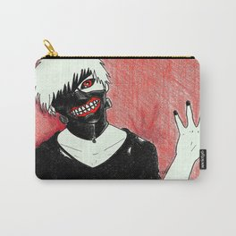 Kaneki - Tokyo Ghoul Carry-All Pouch
